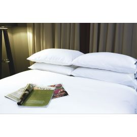 Percale - Duvet Cover Oatmeal
